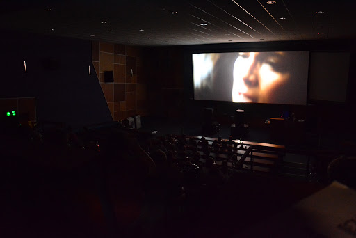 Welcome to York Student Cinema!